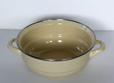 Emaille Schüssel, 24 cm