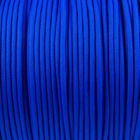 BLUE (Paracord 550 Standard)