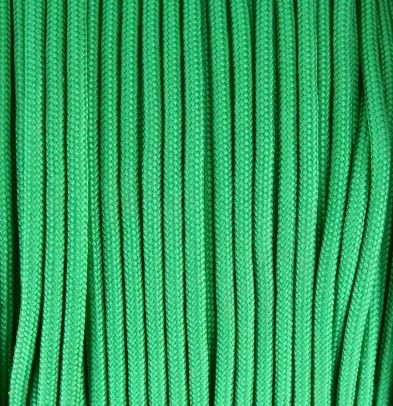 GREEN  (Paracord 350 Standard)