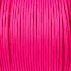 BRIGHT PINK (Paracord 550 Standard)