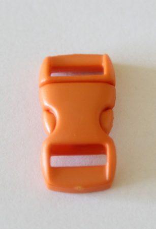 Schnellverschluss - 10 mm - Orange
