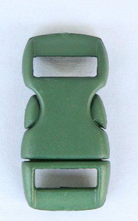 Schnellverschluss - 10 mm - Olive