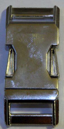 Schnellverschluss - Metal - 25 mm  - XL